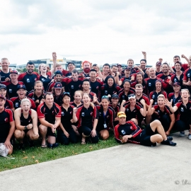 Yarra River Dragons Dragon Boat Club
