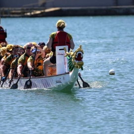 Subsonix Dragon Boat Club