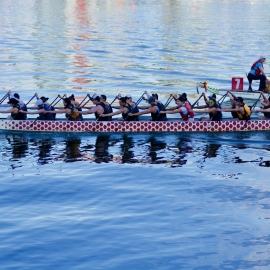 Northwind Dragon Boat Team